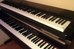 Yamaha, Kurzweil piano