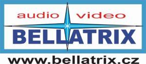 logo Bellatrix studio