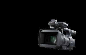 Sony 3CCD camera